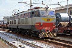 Trenitalia Cargo E655.265 (Maurizio Boi) Tags: railroad italy train rail locomotive railways treno trenitalia ferrovie locomotiva e655