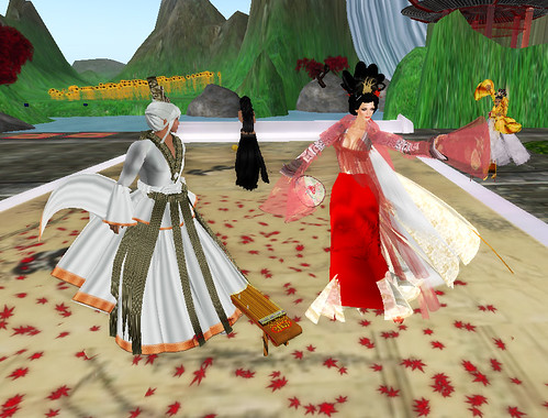 Epic love story: Dance with the Princess II