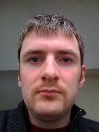 Movember: Day 10