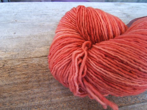 Plain and Fancy Sheep and Wool Co., Coral