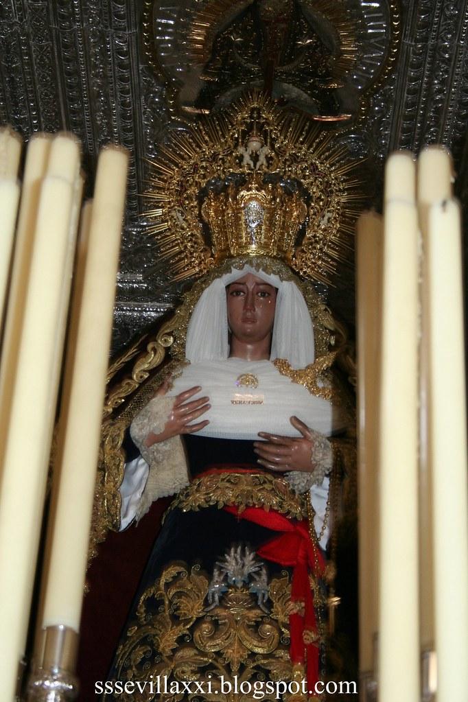 Nuestra Señora de la Cabeza.