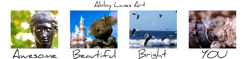 Abby Lanes Art