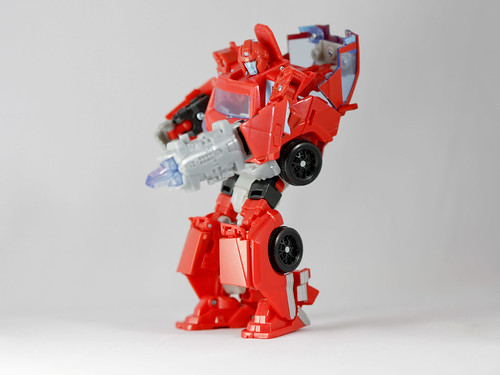 TF Universe Ironhide (with weapon)