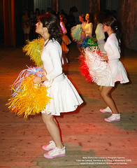 05 Noiembrie 2008 » Balul Bobocilor Liceul cu Program Sportiv