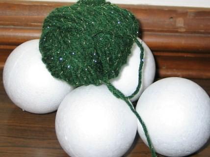 Yarn n' balls