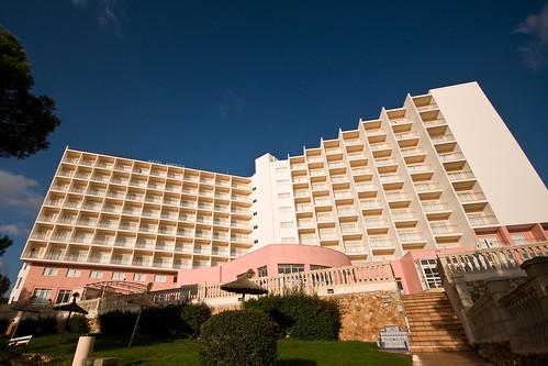 Hotel America V