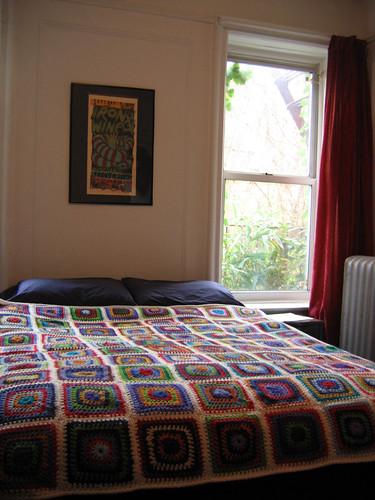 Pinata blanket