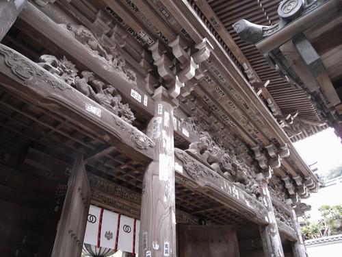 長谷寺(特別拝観)-05