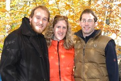 old morgan, heather, jeff