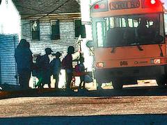 The Bus (moedonno) Tags: bus bill rizzo