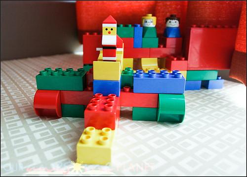 Mr. Lego Santa-4