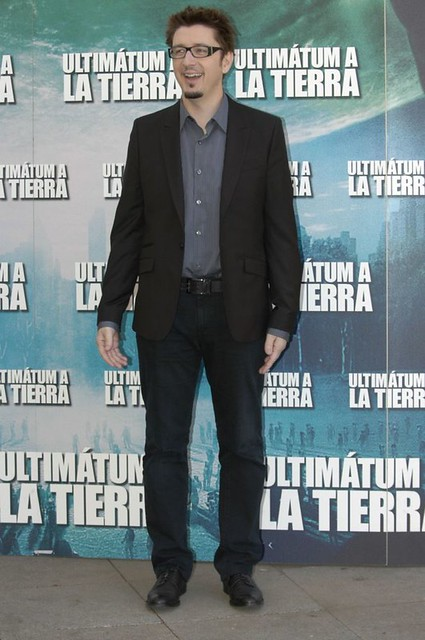 Scott Derrickson visita Madrid para presentar Ultimatum a la Tierra_1 by Cineando