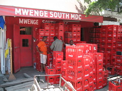 Mwenge South MDC