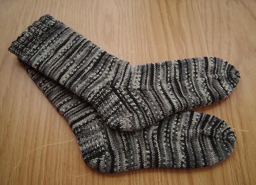 Sock #23 (52 Sock Challenge)