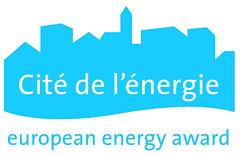 Logo Cite energie