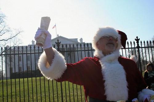 Santa subpoena