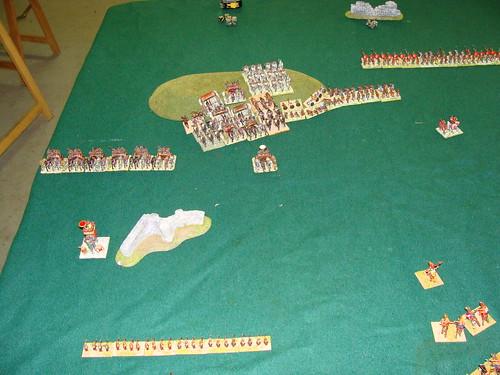 Byzantins vs Indiens 2000pts 3077375157_47ebb8f719