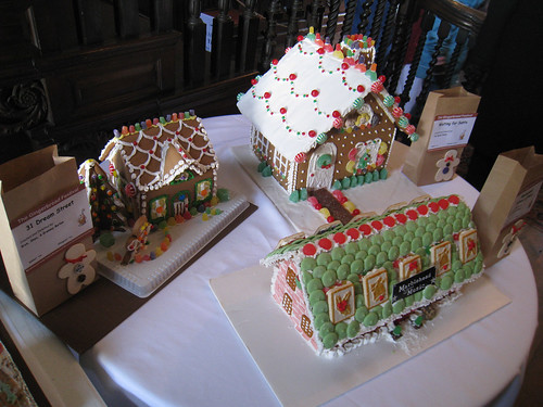 3086602395 919f9dd807 The Gingerbread Festival