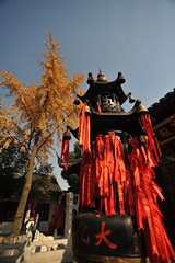 蘇州2008 - 寒山寺(5)