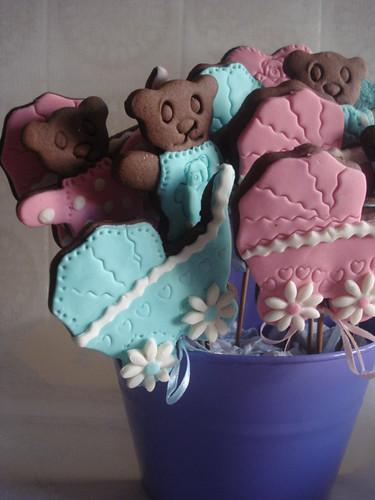 miniksevenler için kurabiyeler