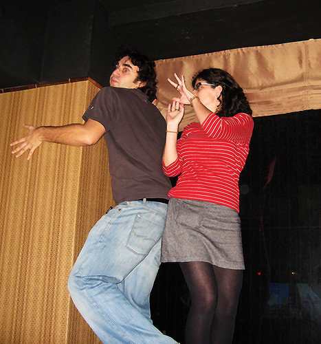 gurdiel y yo karaoke