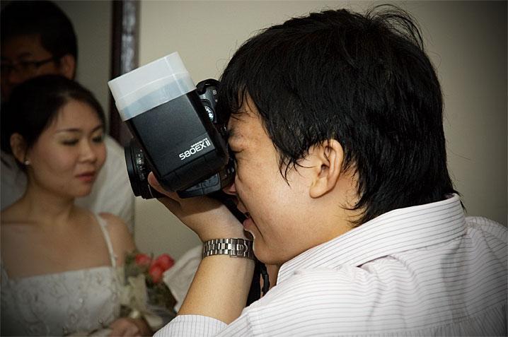 weesiang & huyping wedding @7/12/2008