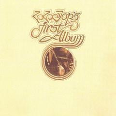 ZZ Top's First Album (1970)