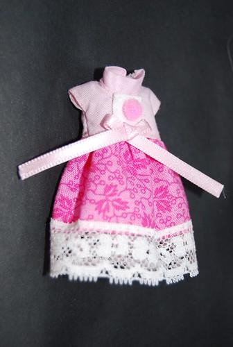 Outfit Petite Blythe - dress