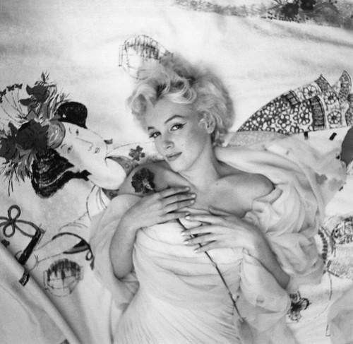 Marilyn Monroe by Frederiksborg