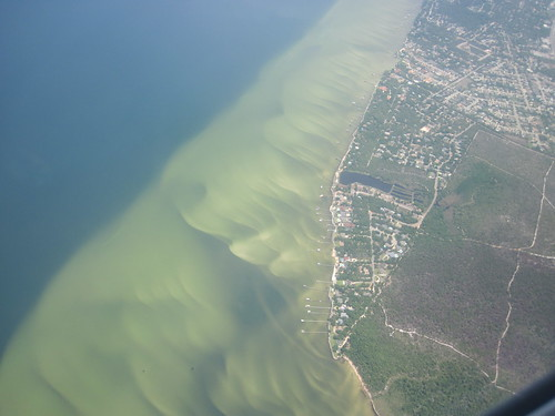 Aerial Pictures of the US Gulf Coast