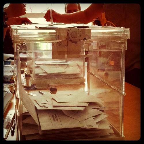 Vota #gelida22m