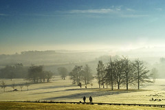Misty Cawthorne (Neil@photos dot com) Tags: pictures uk sky mist art sunrise landscape photography dawn landscapes view sony yorkshire ngc scenic picture views photoart scenics digitalphotography barnsley cawthorne sonyalpha scenicsnotjustlandscapes landscapelovers neilbeevers