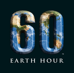 EARTH HOUR www.earthhour.org