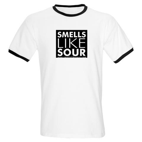 sls shirt