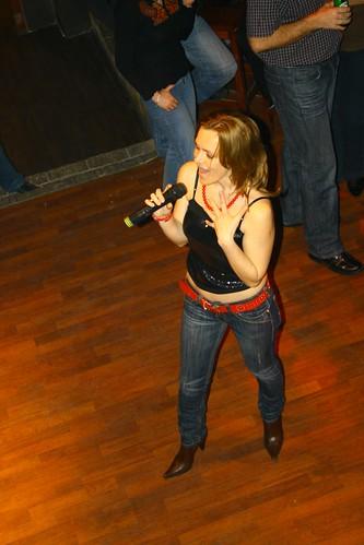 Karaoke - Cupa Presei - Blue Monday