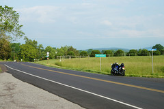 motorcycle touring Memorial Day 06 (17) (D.Clow - Maryland) Tags: travel west virginia photo roadtrip motorcycle yamaha travellog memorialday travelogue motorcycletouring yzf yzf600r yzf600 sporttouring virginiad80 dclow