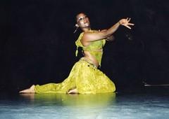 Genio en la Botella (najwabellydance) Tags: dance danza belly bellydance vientre rabe