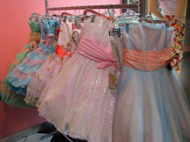 dresses betseyjohnson