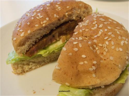 Chinese food database hamburger han bao hamburger han bao forumfinder Image collections