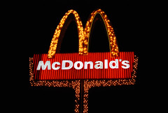 McDonald's by Roadsidepictures, on Flickr
