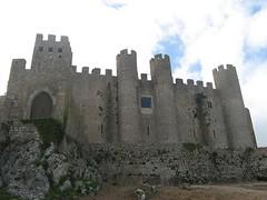 Óbidos - Portugal (RWC2001) Tags: portugal óbidos