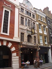 Picture of Fox And Anchor, EC1M 6AA