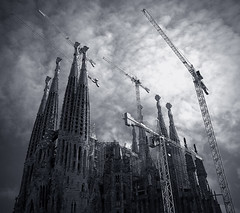 Eerie Gaudi