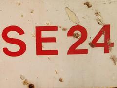 Picture of Locale SE24