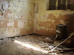 P6010038 (Blue Taco) Tags: abandoned urbandecay urbanexploration abandonedhospital