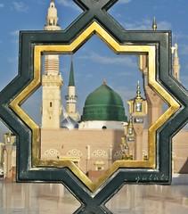Allahmme salli ala... (g  L  L e) Tags: sav madinah medine mescidinebevi sonpeygamber yeilkubbe ravzamutahhara mermeravlu asrsaadet