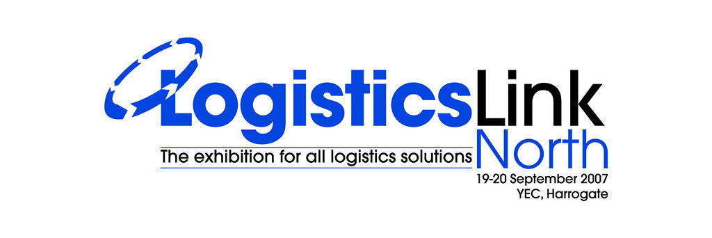 Keymas exhibit at Logistics Link North 2007