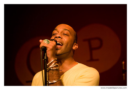 rahsaan patterson live