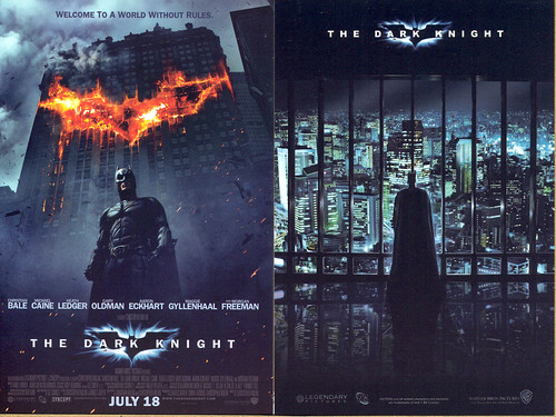 batman movie post cards (1)