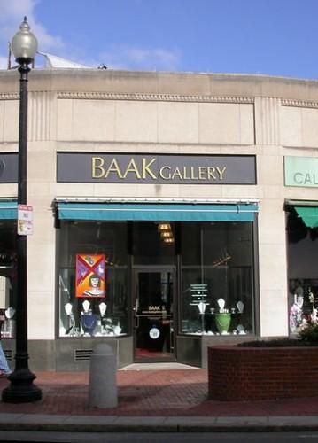BAAK Gallery